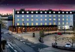 Hôtel Svendborg - Best Western Plus Hotel Svendborg