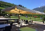 Location vacances Rovereto - Casa della Torre - Turmhaus-3