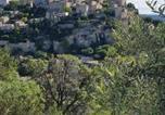 Location vacances Lagnes - Appartement idealement situé dans le Luberon-2