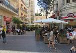 Hôtel Jérusalem - Even Israel Apartments-3