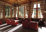 Hôtel Zernez - Hotel Engiadina-4