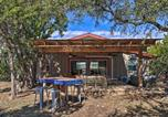 Location vacances Kyle - Hill Country Escape with Hot Tub, 3 Mi to Dtwn!-3