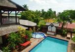 Hôtel Suriname - Greenheart Hotel-3