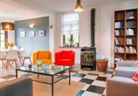 Location vacances Tienen - Splendid Villa in Vorsen, equidistant from Liège and Namur-1