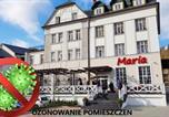 Hôtel Szczyrk - Maria Szczyrk-1