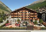 Hôtel Zermatt - Hotel Couronne Superior-1