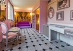 Hôtel Mouroux - Explorers Hotel Marne-la-Vallée-4