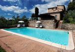 Location vacances Castelnuovo Berardenga - Agriturismo Poggio Bonelli-3