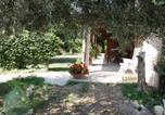 Location vacances  Province d'Ascoli Piceno - Agriturismo i Cigni-2