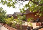 Villages vacances Mahabaleshwar - Sylvan Greens-1