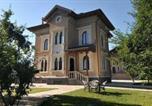 Hôtel Pescasseroli - Albergo Villino Quintiliani-1