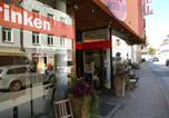 Hôtel Wasserburg am Inn - Hasi's Hotel-4