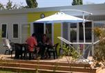Camping avec Quartiers VIP / Premium Clohars-Fouesnant - Camping Kost-Ar-Moor-4