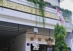 Location vacances Denpasar - Aa Residence-1