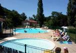 Camping avec Club enfants / Top famille Auvergne - Camping de la Bageasse-1