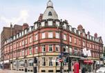 Hôtel Doncaster - Mercure Doncaster Centre Danum Hotel-1