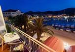 Location vacances Vela Luka - Sunshine Apartment Doda-3