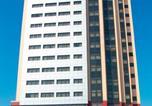Hôtel Kuching - Hotel Grand Continental Kuching-1