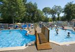 Camping avec WIFI Saint-Georges-de-Didonne - Camping Walmone-2