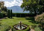 Hôtel 5 étoiles Chamonix-Mont-Blanc - Villa Kruger Boutique B&B-1
