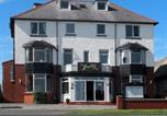 Hôtel Whitby - The Seacliffe - Whitby-1
