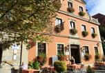 Hôtel Rothenburg ob der Tauber - Akzent Hotel Schranne