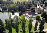 Hôtel Saint-Martin-des-Combes - Le Domaine de L'étang de Sandanet-1