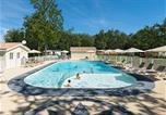 Camping Saint-Sulpice-de-Royan - Camping Les Chèvrefeuilles-1