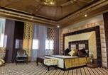 Hôtel El Jadida - Park Regency Suite Hotel-1