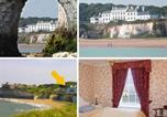 Location vacances Margate - Land and Life holiday apartments-2