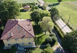 Location vacances Baricella - Vigorso 41 Country House-1