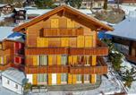 Location vacances Lauterbrunnen - Apartment Silberhorn-1-3