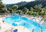 Camping avec Piscine Cagnes-sur-Mer - Camping Green Park-1
