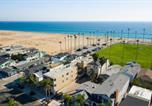 Location vacances Newport Beach - Sea Glass by Avantstay-1