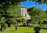 Château d'Arpaillargues - Les Collectionneurs