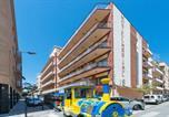 Hôtel Santa Susanna - Hotel Marisol-1