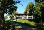 Hôtel Auerbach in der Oberpfalz - Djh Jugendherberge Pottenstein-1