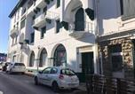 Location vacances Ciboure - Apartment Résidence tirritia - centre ville 500 m de la grande plage-4