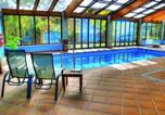 Hôtel Arnes - Hotel Spa Moli de l'Hereu-3