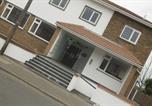 Location vacances Peterborough - Garrick House-1