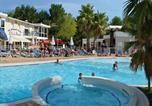 Camping avec Ambiance club Agde - Camping Club Le Napoléon -4