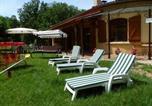 Location vacances Teyssode - House La boiserie-3