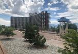 Hôtel Colorado Springs - Satellite Hotel