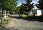 Camping avec WIFI Estavar - Camping Ilisa-3