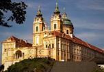 Location vacances Marbach an der Donau - Pension Babenberger-4