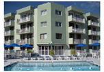Hôtel Wildwood - Diplomat Beach Club-1