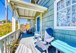 Location vacances Rockaway Beach - Cottage by the Sea-3
