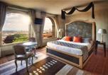 Hôtel 4 étoiles Saint-Véran - Hotel San Giovanni Resort-3