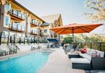 Villages vacances Vernon - Summerland Waterfront Resort & Spa-1