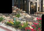 Hôtel Bakersfield - Country Inn & Suites by Radisson, Bakersfield, Ca-4